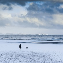 Portobello Winter #3
