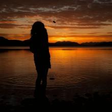 Loch Rannoch #1
