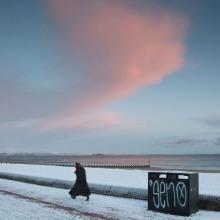 Portobello Winter #2b
