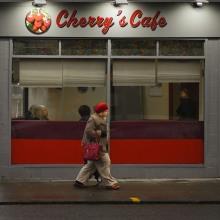 Cherry's Cafe