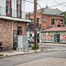 Dixieland 1