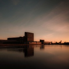 Imperial Dock, Leith