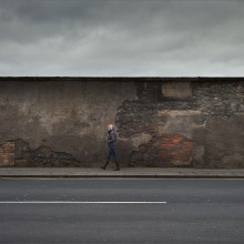 The Wall 1